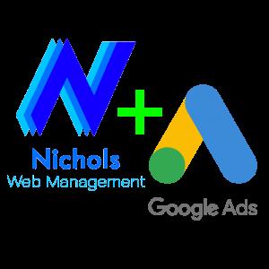 Nichols Web Management Google Ads